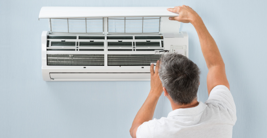 Air Conditioning Services in Bahrain