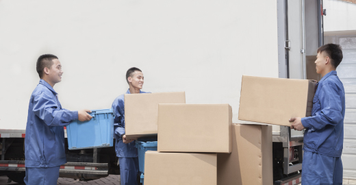 Moving and Packing Services in Bahrain