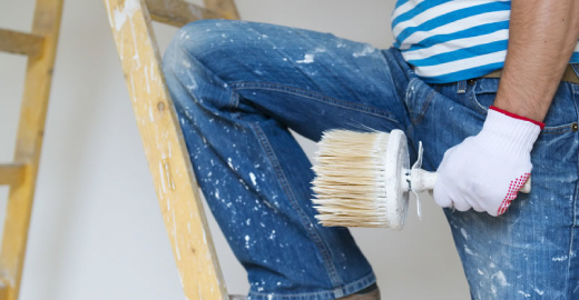 Painting Services in Bahrain